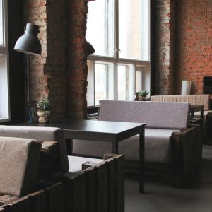 Рестораны, кафе, бары, Европейская кухня - Инсенс Клаб
