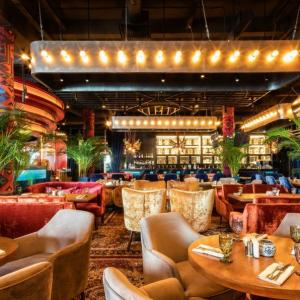 Рестораны, кафе, бары, Восточная кухня - Ишак (Арбат)