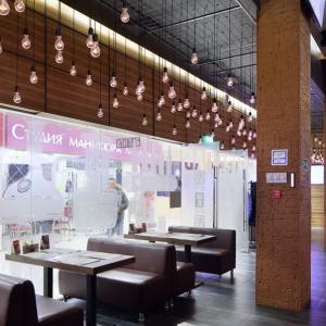 Рестораны, кафе, бары, Восточная кухня - Изи Паб Бутово