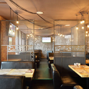 Рестораны, кафе, бары, Европейская кухня - Изи Паб Каширка