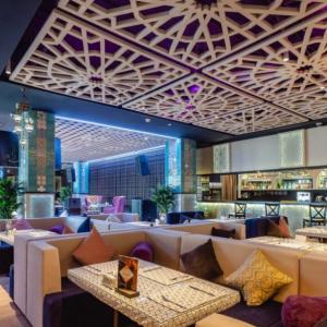 Рестораны, кафе, бары, Средиземноморская кухня - Иzюм