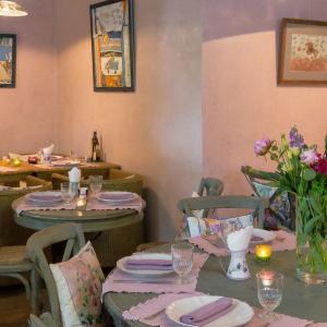 Рестораны, кафе, бары, Средиземноморская кухня - Кафе Де Артс