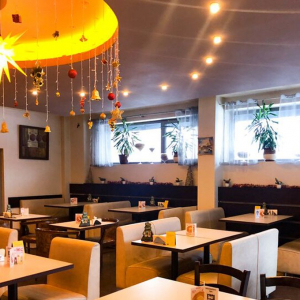 Рестораны, кафе, бары, Славянская кухня - Кампанелло