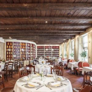 Рестораны, кафе, бары, Средиземноморская кухня - Кантинетта Антинори