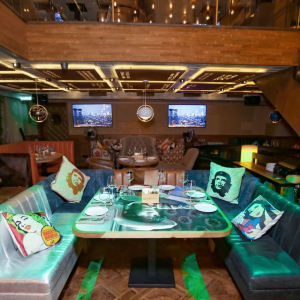 Рестораны, кафе, бары - Karaoke Pro