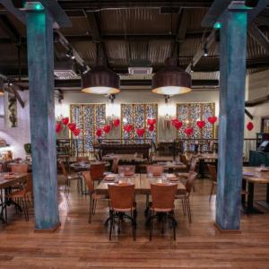 Рестораны, кафе, бары - Карас