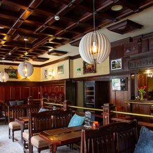 Рестораны, кафе, бары, Европейская кухня - Карл Баллинг