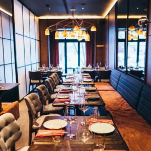Рестораны, кафе, бары, Американская кухня - Карне (вино и гриль)