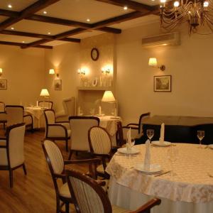Рестораны, кафе, бары - Каса Белла