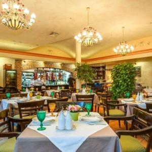 Рестораны, кафе, бары, Европейская кухня - Каза Миа