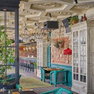 Рестораны, кафе, бары, Кавказская кухня - Казбек