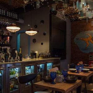 Рестораны, кафе, бары, Азиатская кухня - Киану