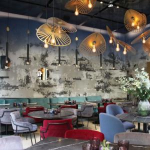 Рестораны, кафе, бары, Азиатская кухня - КИDO