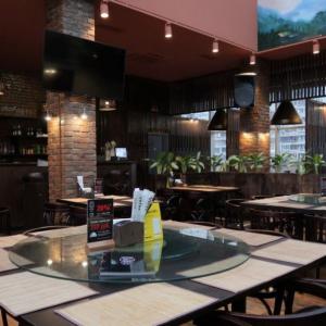 Рестораны, кафе, бары, Китайская кухня - Кирин