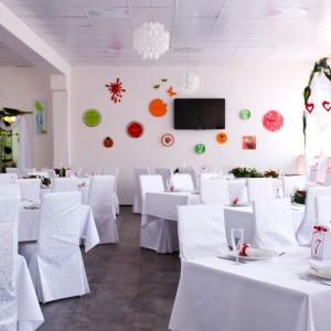 Рестораны, кафе, бары, Славянская кухня - Коксинель
