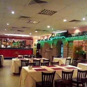Рестораны, кафе, бары, Азиатская кухня - Корё