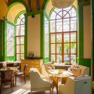 Рестораны, кафе, бары - Кристиан