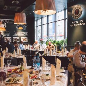 Рестораны, кафе, бары - Кулинариум