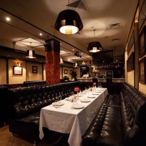 Рестораны, кафе, бары, Средиземноморская кухня - Квартет