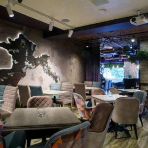 Рестораны, кафе, бары - Ла Карта