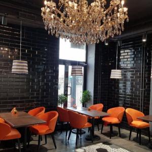 Рестораны, кафе, бары, Средиземноморская кухня - Ла Корте ди Милано