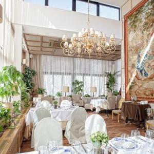 Рестораны, кафе, бары, Азиатская кухня - Ла Маре (на Проточном)
