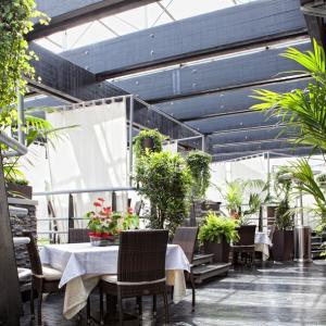 Рестораны, кафе, бары, Средиземноморская кухня - Ла Маре (Жуковка)