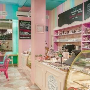 Рестораны, кафе, бары - Ла Принцесса Чоко