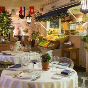 Рестораны, кафе, бары, Средиземноморская кухня - Ла Таверна