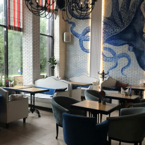 Рестораны, кафе, бары, Славянская кухня - ЛаФа