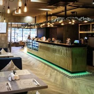 Рестораны, кафе, бары, Русская кухня - Лампа