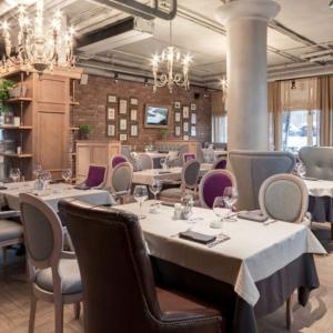 Рестораны, кафе, бары, Грузинская кухня - ЛАРГО, ресторан-караоке