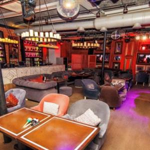 Рестораны, кафе, бары, Азиатская кухня - Ля Музон