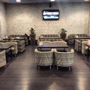 Рестораны, кафе, бары - M-10