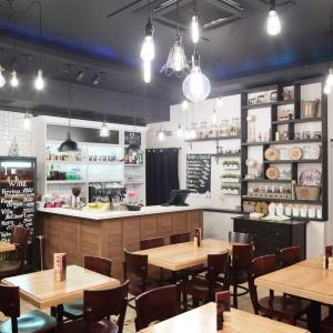 Рестораны, кафе, бары, Европейская кухня - M City (ex. Флориан)