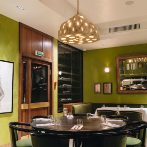 Рестораны, кафе, бары, Средиземноморская кухня - Мадэ