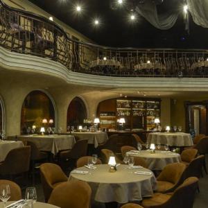 Рестораны, кафе, бары, Средиземноморская кухня - Магнус Локус