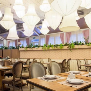 Рестораны, кафе, бары, Средиземноморская кухня - Маммина
