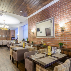 Рестораны, кафе, бары, Европейская кухня - Мано