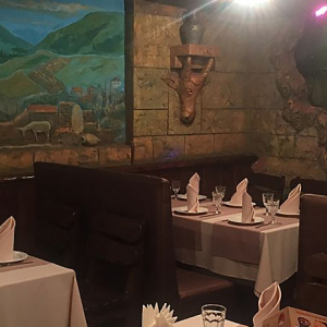 Рестораны, кафе, бары, Кавказская кухня - Марани