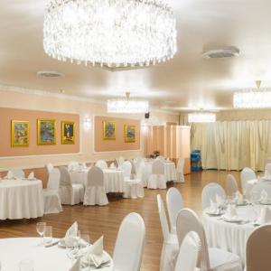 Рестораны, кафе, бары, Средиземноморская кухня - Марко Поло Пресня