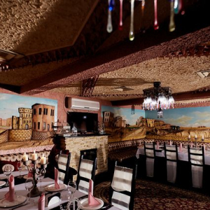 Рестораны, кафе, бары, Азиатская кухня - Марракеш