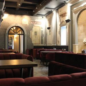 Рестораны, кафе, бары, Грузинская кухня - Масква Лаунж