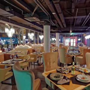Рестораны, кафе, бары, Азиатская кухня - МатчПоинт