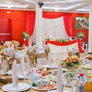 Рестораны, кафе, бары, Средиземноморская кухня - Мэриан Холл