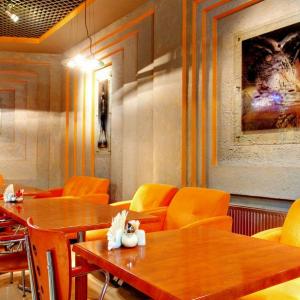 Рестораны, кафе, бары, Русская кухня - На Академической