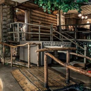 Рестораны, кафе, бары, Славянская кухня - На Мельнице