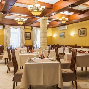 Рестораны, кафе, бары, Славянская кухня - На Знаменке