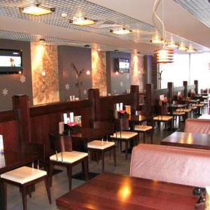 Рестораны, кафе, бары, Азиатская кухня - Нагасаки