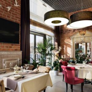 Рестораны, кафе, бары - NelBosco